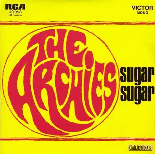 """""""Sugar, Sugar"""" by The Archies"""