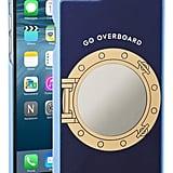 Kate Spade Porthole iPhone Case