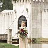 Game of Thrones-Themed Castle Wedding