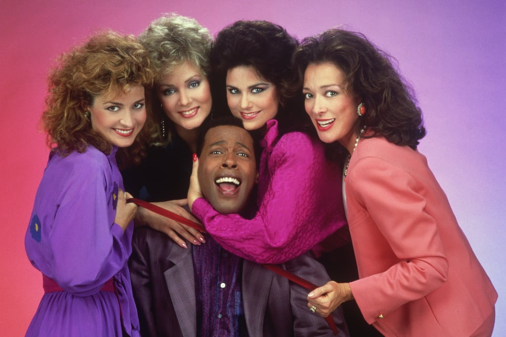 Hulu is heading down south to Sugarbaker & Associates! The streaming company just announced it has officially acquired the rights to Designing Women, which currently isn't available to stream anywhere else. Coinciding with Women's Equality Day, the perfectly-'80s-in-every-way sitcom is set to hit Hulu on Aug. 26.  For first-time viewers or fans who need a refresher, Designing Women follows the four women of the Sugarbaker & Associates interior design firm in Atlanta. There's the self-assured boss, Julia Sugarbaker; her spirited sister, Suzanne Sugarbaker; slightly naive officer manager Charlene Frazier; and head designer Mary Jo Shively. Hijinks later ensue when the women are joined by Anthony Bouvier, who shakes things up as the only male employee at the firm. Designing Women ran for seven seasons from 1986 to 1991, during which the show faced some behind-the-scenes drama and several cast changes, particularly in the final few seasons. Before the show becomes available to stream, enjoy some insanely nostalgic on-set and promotional photos ahead.      Related:                                                                                                           26 Iconic TV Shows Created by Kickass Women
