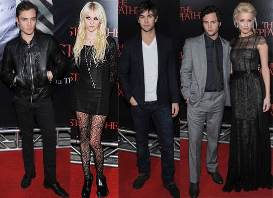 Gallery of Photos From The Stepfather New York Premiere, Gossip Girl Cast At The Stepfather Premiere,