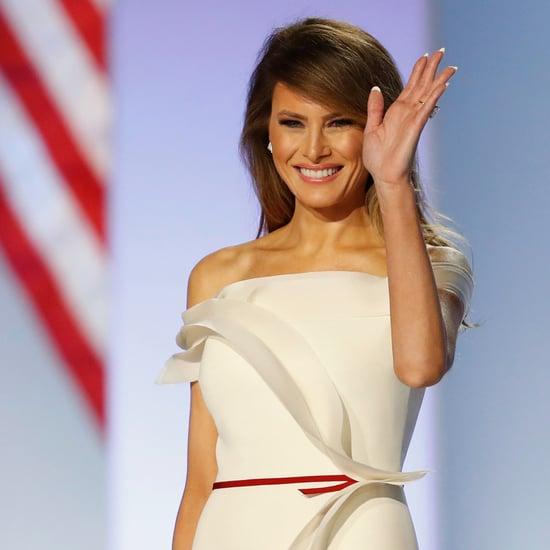 Melania Trump Facts and Bio