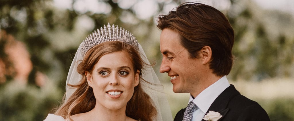 What Is Princess Beatrice's New Royal Title After Marriage?