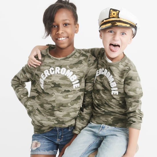 Abercrombie Kids Gender-Neutral Everybody Collection