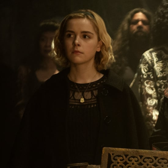 Will Riverdale and Chilling Adventures of Sabrina Crossover?