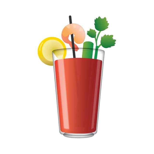 Bloody Mary | Emojis We Wish Existed | POPSUGAR Australia ...