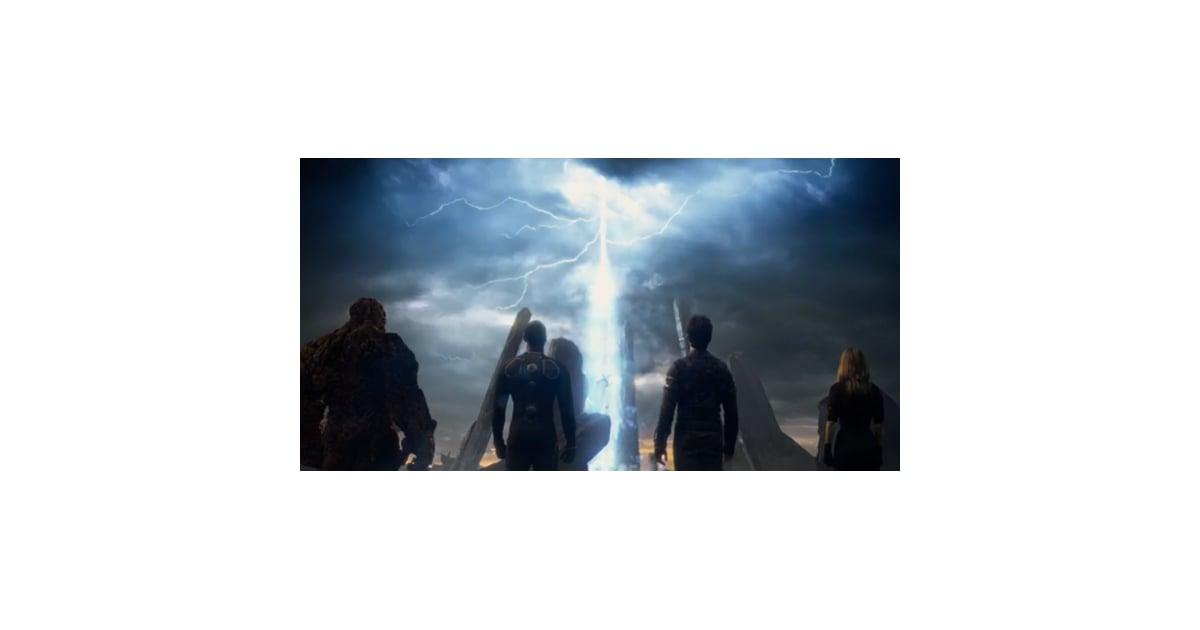 Fantastic 4 release date in Australia