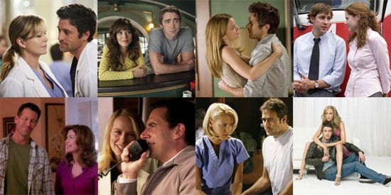 What Was the Best TV Romance of 2008?