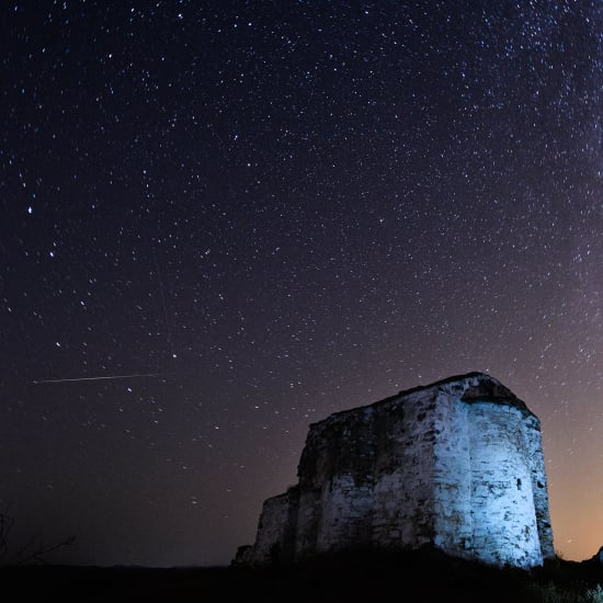 Meteor Shower Pictures