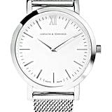 Larsson & Jennings Lugano Stainless Steel Watch