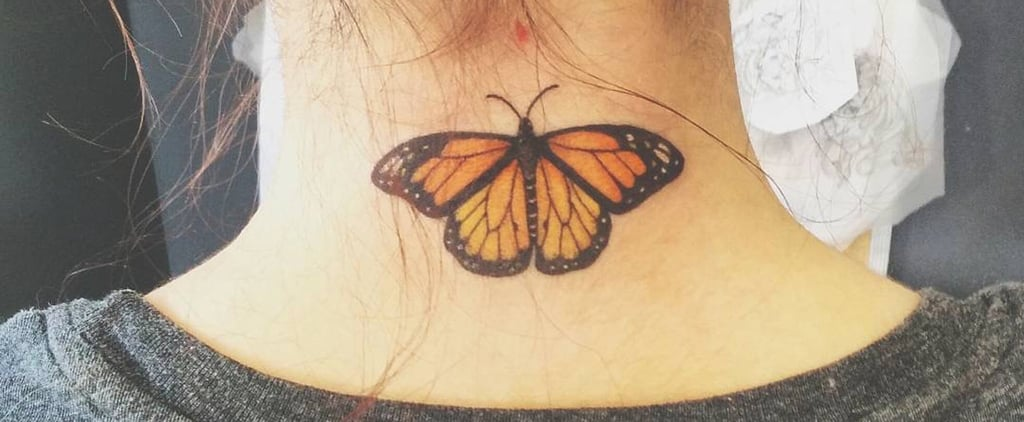 28 Adorable Tattoos That Are Appropriate For Work