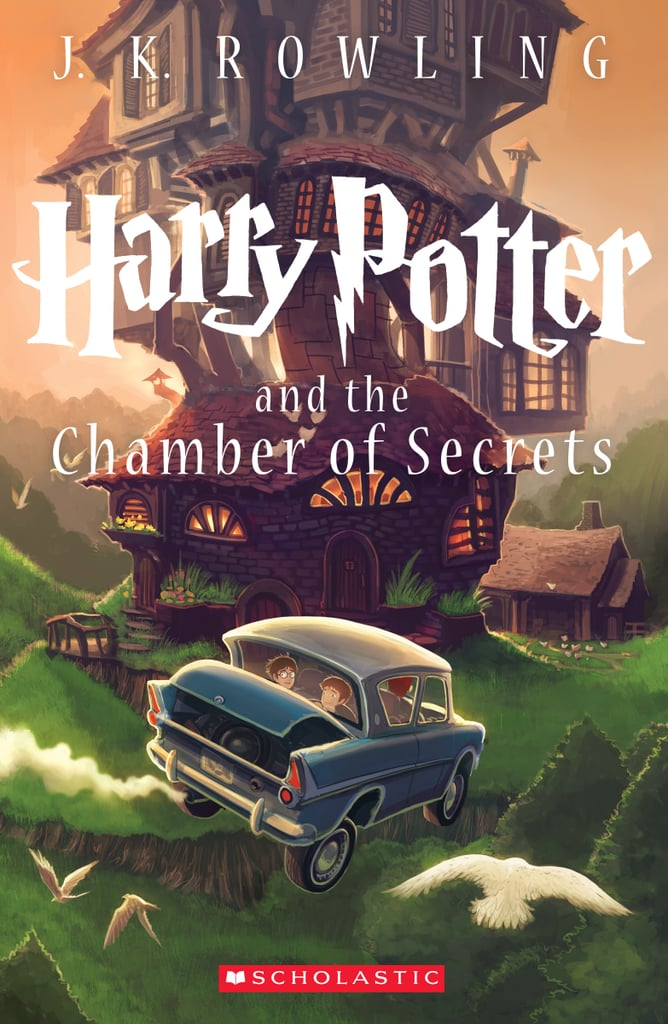Harry Potter and the Chamber of Secrets, USA 15th Anniversary Edition