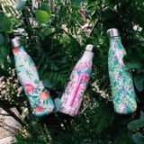 Starbucks and Lilly Pulitzer Teamed Up to Create 1 Line of Crazy Popular Water Bottles