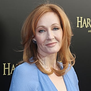 J.K. Rowling Quotes About Motherhood