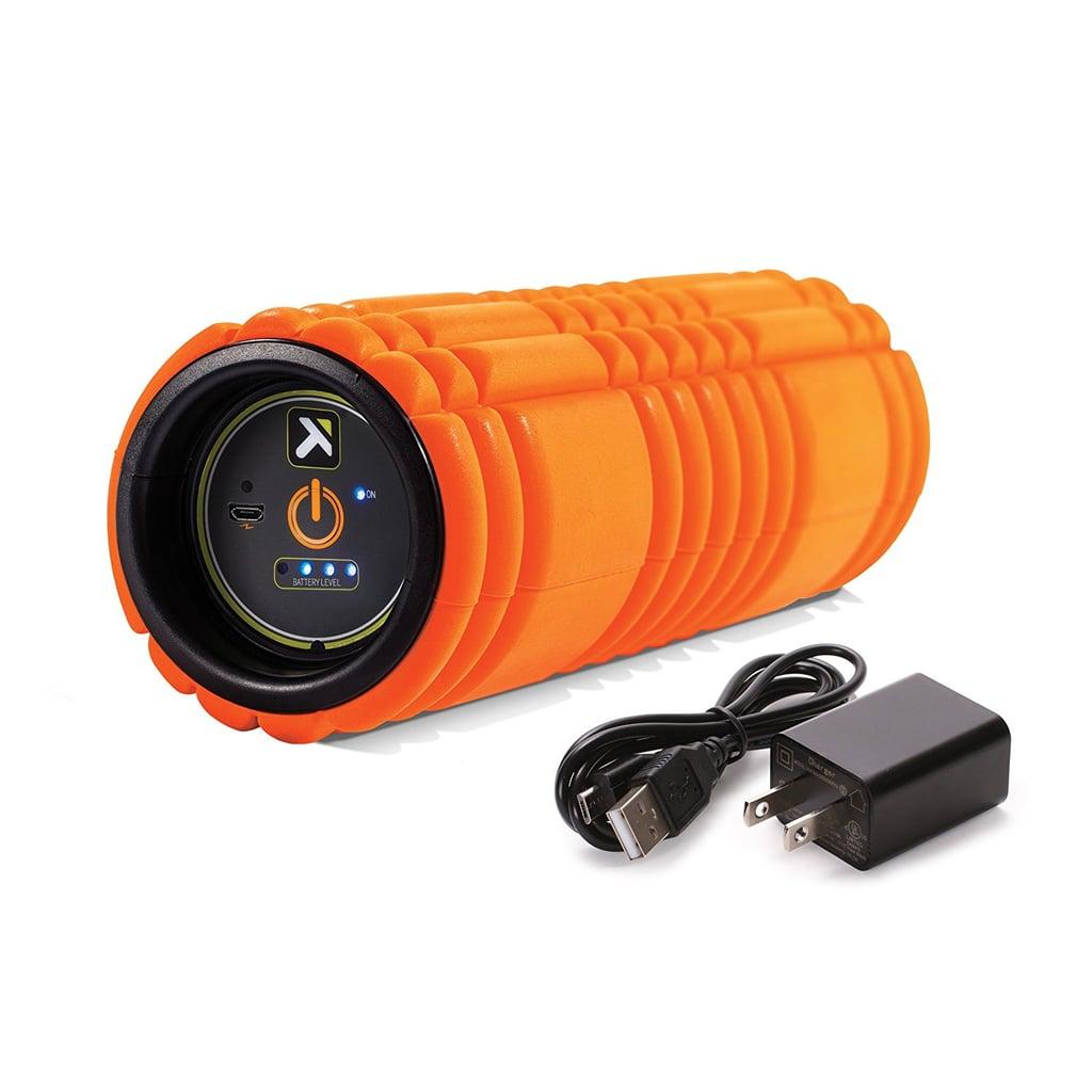 TriggerPoint Grid Vibe Plus Vibrating Foam Roller