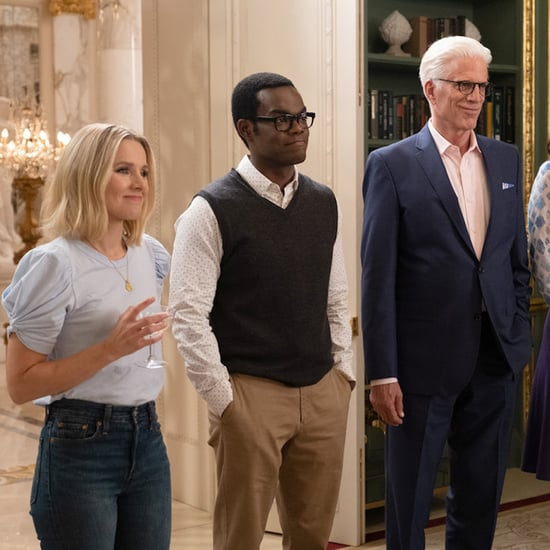 How Does The Good Place End?