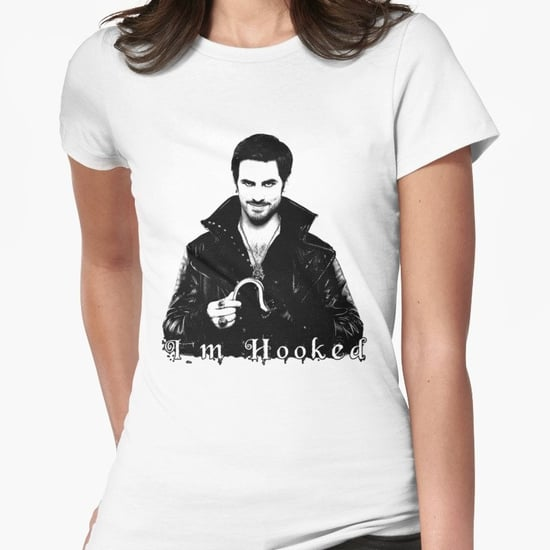 Gifts For People Who Love Captain Hook on Once Upon a Time
