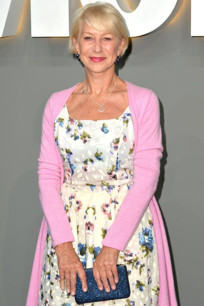 Helen Mirren Photos