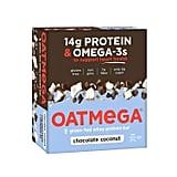 OATMEGA Protein Bar