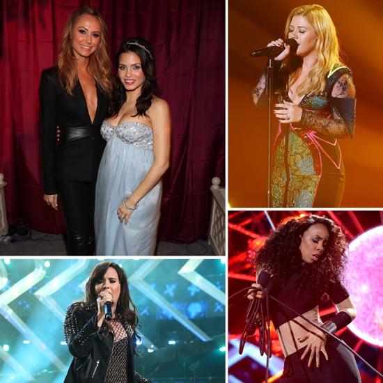 VH1 Divas 2012 | Pictures