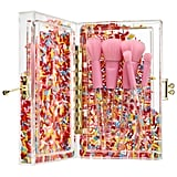 Museum of Ice Cream for Sephora Collection Sprinkle Pool Brush Set