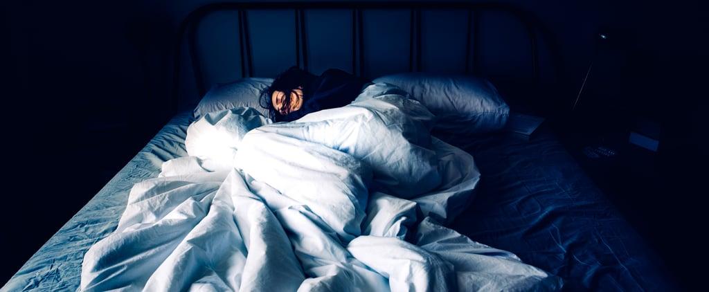 Why Am I Having Weird Dreams During Quarantine?