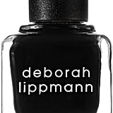 Deborah Lippmann Nail Polish Fade To Black