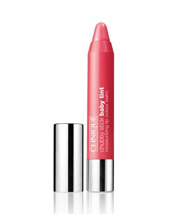 Clinique Chubby Stick Lip Colour Balm