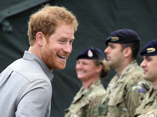 Prince Harry Reveals Who Helped Him the Most After the Death of His Mother