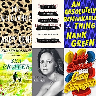 Best New Books September 2018