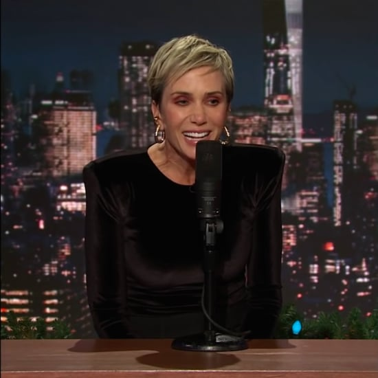 Watch Kristen Wiig and Jimmy Fallon Mimic Everyday Sounds