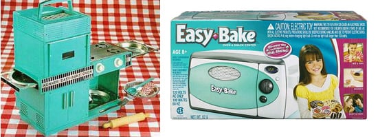 Easy Bake Oven is a Classic