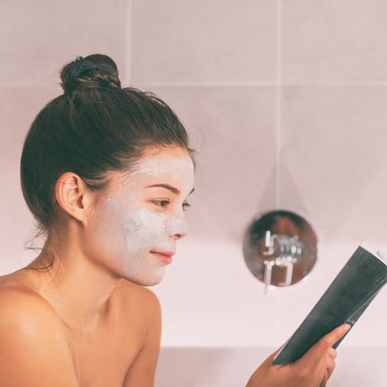 Relaxing At-Home Beauty Rituals