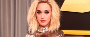 Katy Perry Made a Joke About Britney Spears Shaving Her Head, and People Are Not Happy