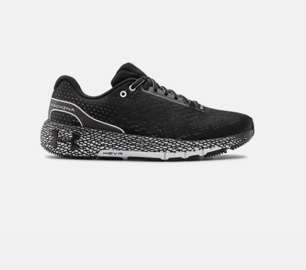 Under Armour Women's UA HOVR Machina Running Shoes ($220)
