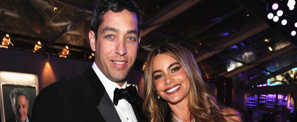 A Look Back at Sofia Vergara's Dating History