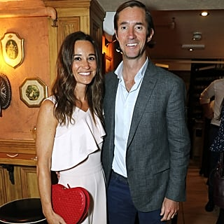 Pippa Middleton Pregnant With Her First Child April 2018