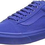 Vans Authentic Unisex Adults' Low-Top Trainers