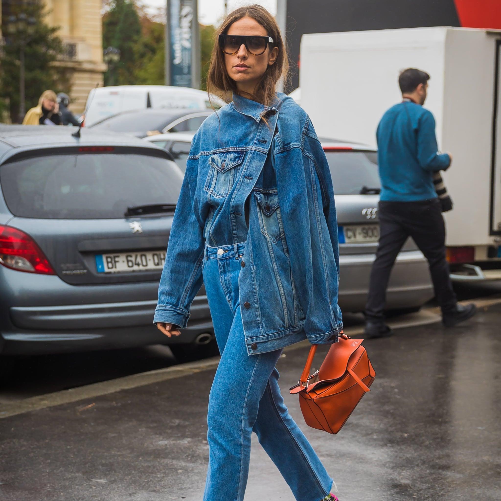 9da6741d0e81 Boohoo Jenny Low Rise Distressed Mom Jeans | Denim Trends For 2018 |  POPSUGAR Fashion Photo 33