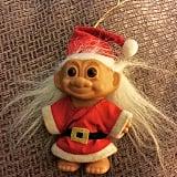 Santa Troll Dolls