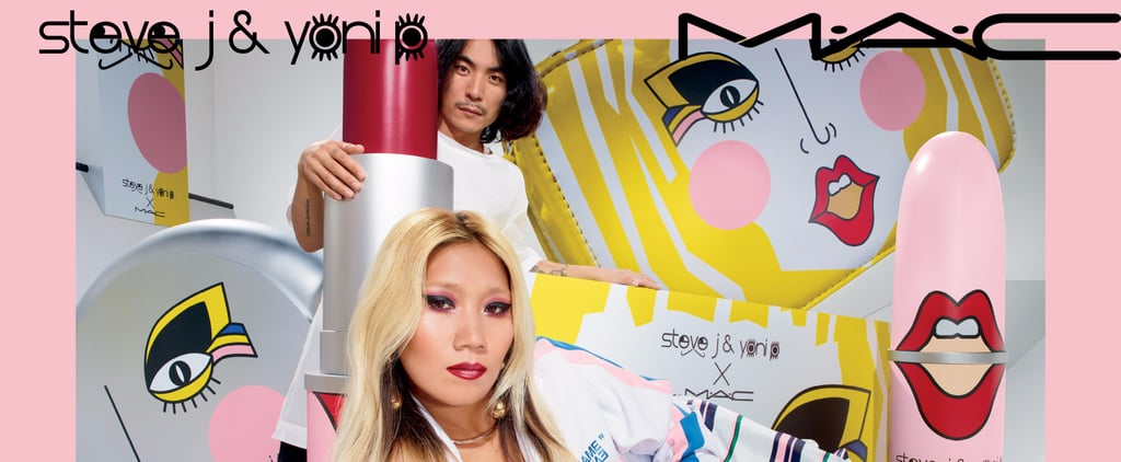 MAC Cosmetics' New Quirky Collection Will Make You Dream of Seoul