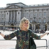 Parks and Recreation Goes to London For the Season Six Premiere!