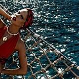 Lara Bohinc Spring 2013