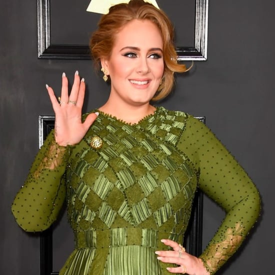 Adele Is Reportedly Dating British Rapper Skepta