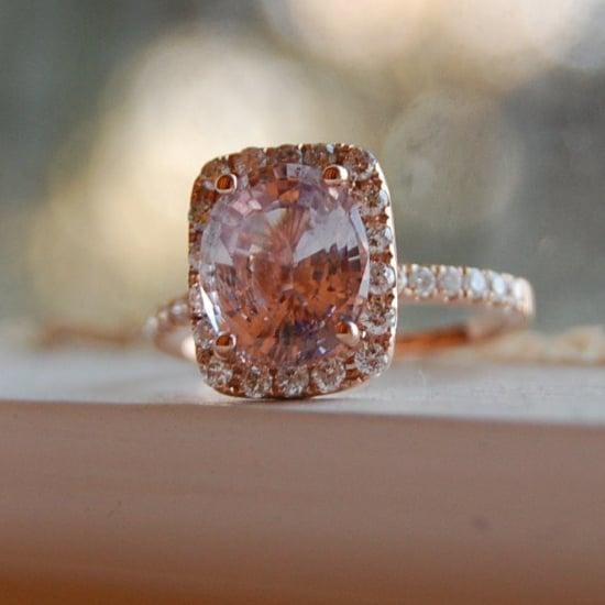 when to get engagement ring insurance popsugar smart living