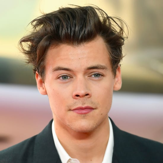 Harry Styles Travel Bucket List