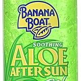 Banana Boat Soothing Aloe After Sun Gel