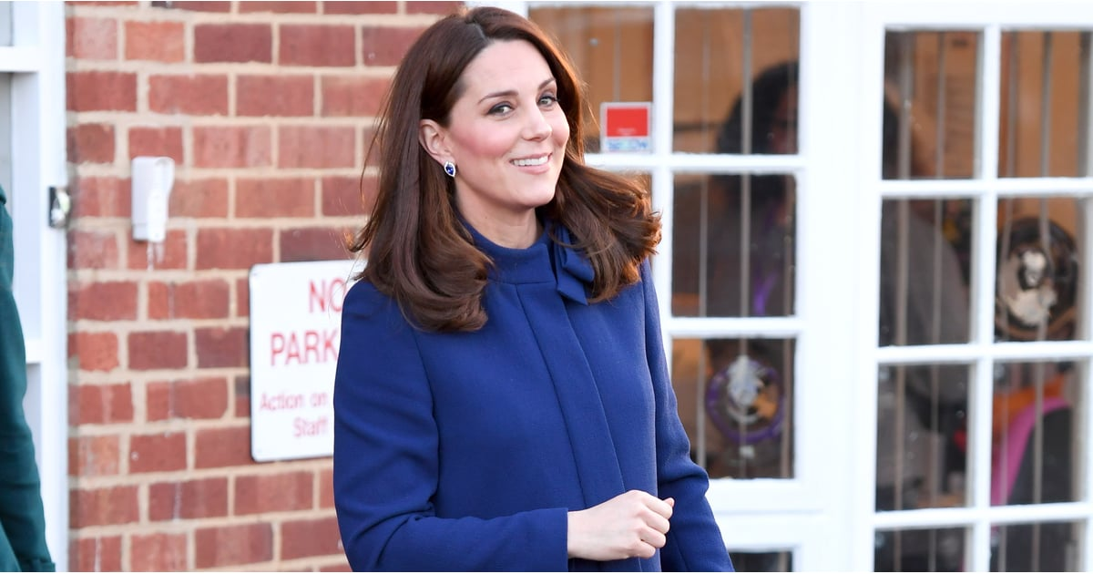 Kate Middleton Can Wear Her Heels For HOURS on End, Thanks to This $20 Hack