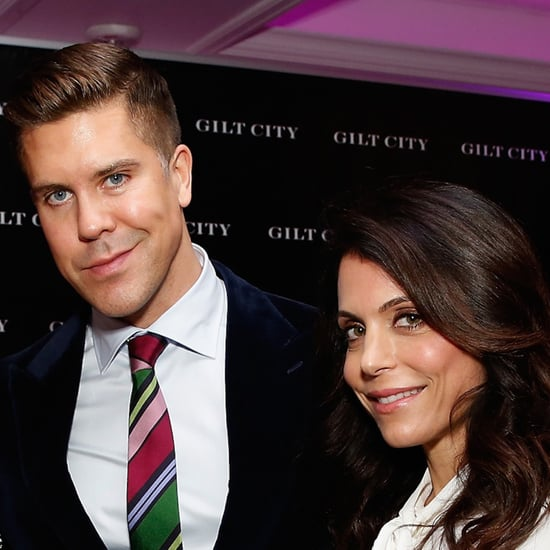 Bethenny Frankel and Fredrik Eklund Show on Bravo