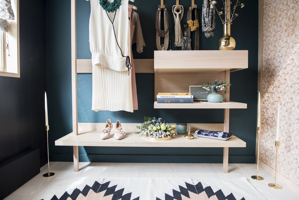 Commit to Cleaning Out Just One of Your Closets